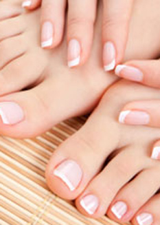 Permanent French Manicures NYC - Images